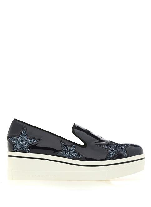 Stella Mccartney Ayakkabı Siyah
